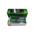 PULSE 22000mAh 6S 22.2V 25C - LiPo Battery