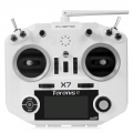 FrSky ACCST Taranis Q X7 2.4Ghz 16CH Transmitter (WHITE) (SOLD OUT)