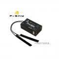 Frsky RX8R 2.4G ACCST 8/16CH Telemetry Redundancy Receiver With SBUS Port (SOLD OUT)