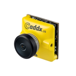 Caddx Turbo Micro SDR1 YELLOW