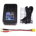 SKYRC E430 Balance Charger AC 100-240V Cells Lipo LiFe 30W 1A 2A 3A (SOLD OUT)