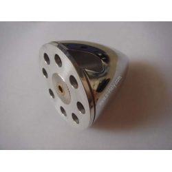 """Aluminum 3"""" Spinner [SP-CNC-3] (SOLD OUT)"""