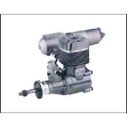 PROMO: ASP 180AR Two Stroke Glow Engine