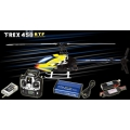 T-REX 450 Plus Super Combo RTF with Futaba Radio 6J+charger+battery [KX015083]