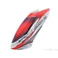 FUSUNO Complete New Design ASSASSIN Fiberglass Painted Canopy Velocity 90