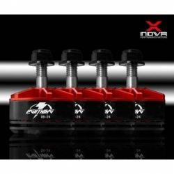 X-NOVA LIGHTNING 2206-2450KV FPV RACING COMBO (4 PCS)