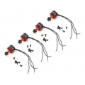Xnova 1407-3500kV FPV Racing Motor Set (4) (SOLD OUT)