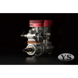 ( PROMO ) YS 60SR Helicopter Engine [The most powerful Engine for 50size heli]